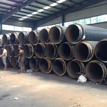 漯河预制直埋保温管价格图片