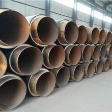 聚氨酯保温钢管管件图片