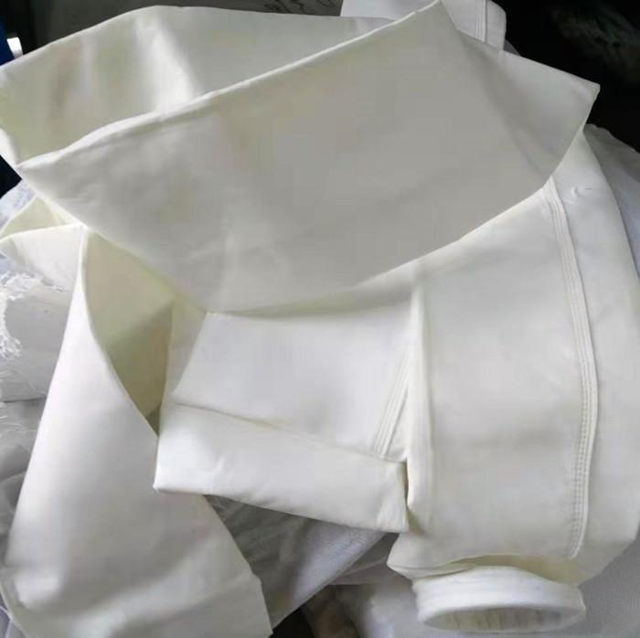 布袋小型单机滤袋除尘骨架布袋普通涤纶针刺毡