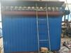 3吨锅炉高温布袋除尘器单机除尘器按需定做图片