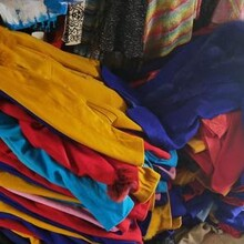 黄山布料回收回收站图片