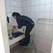 相城区房屋保洁公司图片