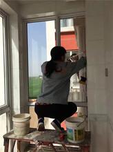 吴江区从事房屋保洁团队图片