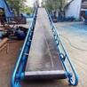 廠家熱售DY型皮帶輸送機爬坡輸送皮帶機