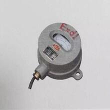 DYB-100,DYB-150,DYB-200,DYB-700礦用隔爆型電壓表圖片