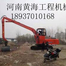 """供应河南黄海""""永工""""10-50吨液压抓料机图片"""