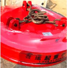 舟山耐高温电磁吸盘图片