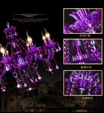 广东紫色灯量大从优图片