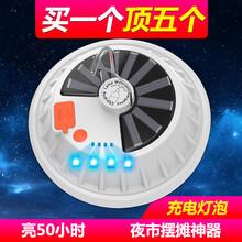中山太阳能飞碟灯售价