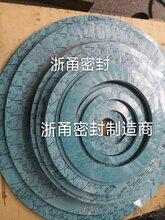 Garlock3000芳綸纖維和NBR粘合劑BLUE-GARD?3000