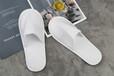 新疆酒店拉毛絨加厚拖鞋生產廠家