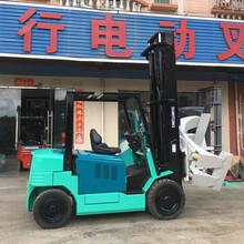 塘廈專業租賃二手電動叉車圖片