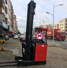黃江二手電動叉車批發圖片