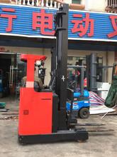龙岗区二手电动叉车生产厂家图片
