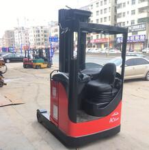 清溪批發二手電動叉車圖片
