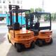 龍華區二手電動叉車供應產品圖