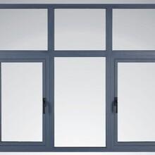 光明断桥铝合金门窗定制厂家图片