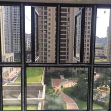 罗湖隔热隔音门窗供应厂家图片