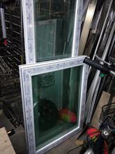福田隔热隔音门窗定做安装厂家图片