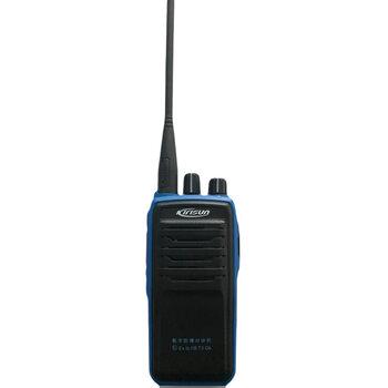 滨州阳信对讲机化工厂用科立讯DP515数字对讲机