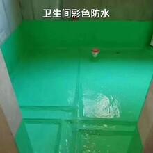 杭州濱江區衛生間免砸磚圖片