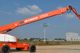 湖州桅桿式高空作業車銷售