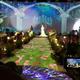 滨州餐饮3d全息投影系统图