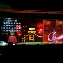 蚌埠3D全息投影厂家图片