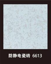 六安防静电瓷砖图片