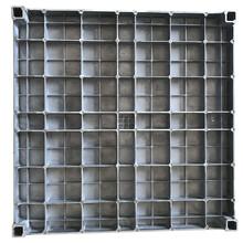 景德镇铝合金地板安装图片