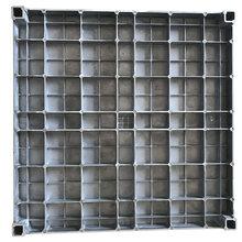 铜陵铝合金地板厂家直销图片
