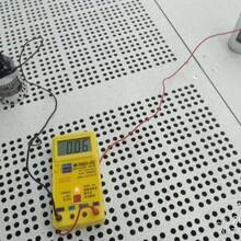 安庆铝合金地板厂家图片