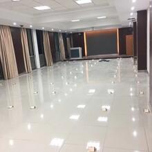 枣庄陶瓷防静电地板厂家图片