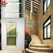 廠家定制家用電梯無機房簡易別墅電梯閣樓復式升降平臺