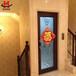 山東雙河液壓家用電梯小型別墅電梯室內外簡易復式閣樓升降機