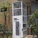 別墅小型電梯定制液壓二三四層家用電梯復式閣樓簡易電梯