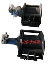 廠家直銷,價格優惠,永貞晟YZS-4型液壓絞車,卷揚機圖片