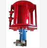 單繩拉力2噸液壓卷揚機永貞晟廠家直銷用于隨車吊漁船吊水井鉆機