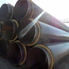 保温钢管钢套�钢直埋蒸汽保温管生产厂家大量现货看河北昌恒①图片