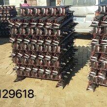 重庆马镫钢筋支架马凳筋款式齐全图片