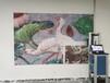 創業便攜墻體3d彩繪打印機立式戶外墻壁廣告背景墻廣告噴繪畫機