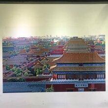 8D墙体彩绘美化室内背景文化装饰图片