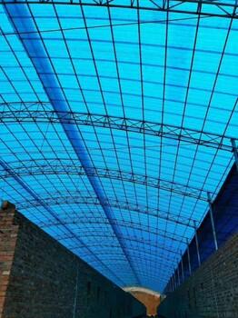 四层阳光板的生产厂家-河南多凯新材料