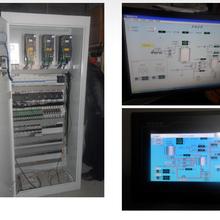 SNCR脫硝模塊-PLC控制模塊河北湛流環保