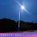 洛江区高速路道路照明灯杆款式,小区6米A字臂路灯杆厂家