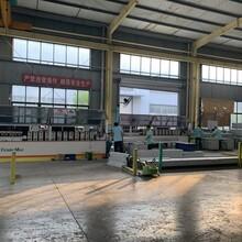 甘肅隴南輕鋼別墅材料廠家一站式供應輕鋼龍骨歐松板全套輔材圖片