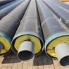 河北亿健高密度聚乙烯聚氨酯保温管