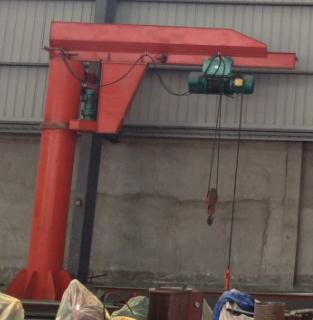 朝阳悬臂式起重机生产厂家