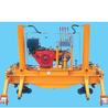 YQ-4C型液压起道机汽油机功率:8.6KW