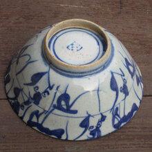 清代青花碗的拍卖成交价格图片